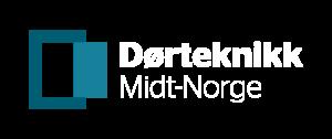 Dørteknikk Midt-Norge logo